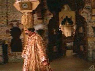 """""""Арабские приключения"""" 2 серия (2000 г)"""