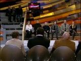18.02.2011 Закрытый показ - Бубен, барабан