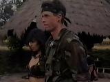 Вьетнам, 1968 год. Война выходит из-под контроля. Один взвод нарушает приказ и отправляется в джунгли Кампучии